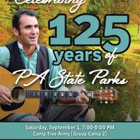 Van Wagner Celebrates 125 years of Pennsylvania State Parks!