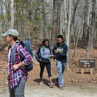 Cliffs of the Neuse Day Hike