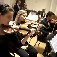 DePaul Concert Orchestra