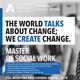 Master of Social Work Info Session: UTA Fort Worth