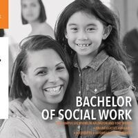Bachelor of Social Work Admissions Information Session