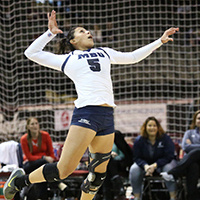 Missouri Baptist University Women's Volleyball vs Saint Louis College of Pharmacy (Mo.)
