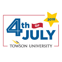Towson 4th of July Parade!
