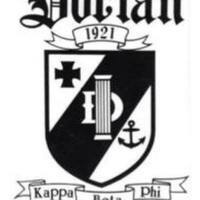 Dorian (Kappa Beta Phi)