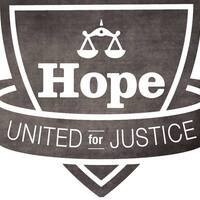 Hope United for Justice General Meeting