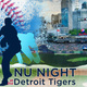NU Night at the Detroit Tigers