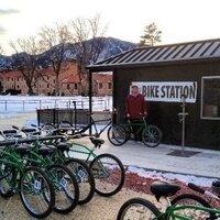 Folsom Bike Station