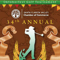 SCV Chamber's 34th Annual Golf Tournament