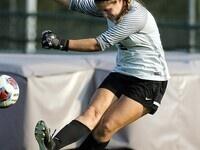 Women's Soccer vs. RIT