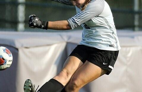 Women's Soccer vs. Case Western Reserve University