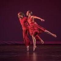 Repertory Dance Theatre Ensemble