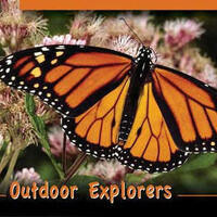 DiscoverE Outdoor Explorers (Kids Ages 6-8)