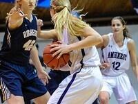 Women's Basketball vs. Hobart and William Smith