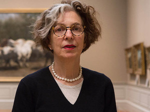 First Thursday Talk and Reception with FRONT Artist Barbara Bloom