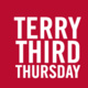 Terry Third Thursday: Mark Lazarus, Chairman, NBC Broadcasting & Sports