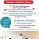 Listening & Speaking Classes-Case