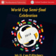 World Cup Semi-final Celebration