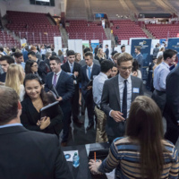Fall Career and Internship Fair