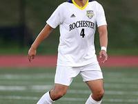 Men's Soccer @ St. John Fisher