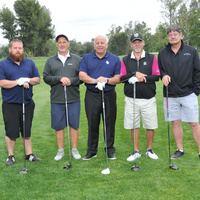 "46th Annual Frontier Toyota/Henry Mayo ""Drive Safe' Golf Classic"