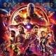 Film: Avengers Infinity War