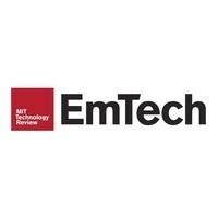 EmTech MIT 2018