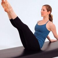 Pilates for Young Athletes