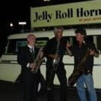 Live Music: Jelly Roll Horns