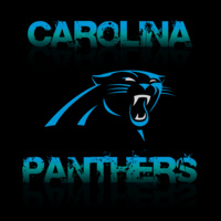 Alumni Day with the Carolina Panthers