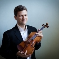 Artist Recital Series: James Ehnes, violin with Andrew Armstrong, piano