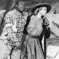 Arts on Stage Presents Harriet Tubman & the Underground Railroad