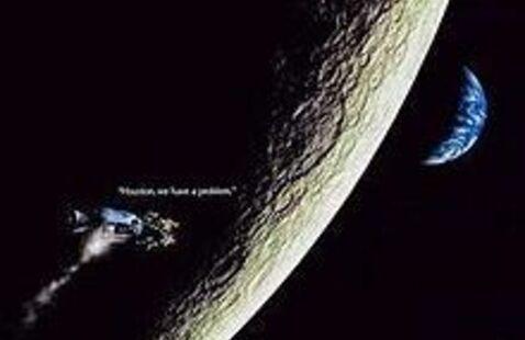 Rollin' Reels - Apollo 13