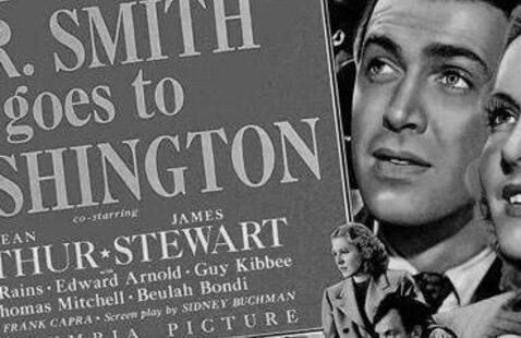 Rollin' Reels - Mr. Smith Goes to Washington