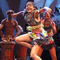 Arts on Stage Presents Cirque Zuma Zuma