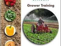 Anderson Produce Safety Rule Grower Training