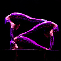 Arts on Stage Presents The Golden Dragon Acrobats (Tues 4/2)
