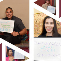 Fall Graduate International Student Orientation