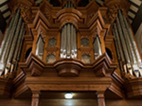 Midday Music for Organ 1/30: CU Music