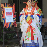 Free Second Sunday: Traditional Clothing