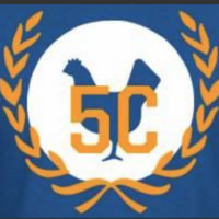 Columbia College Chicago Comedy Club (5C)