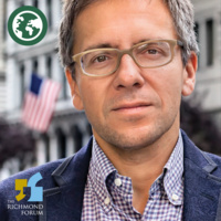The Richmond Forum Presents Ian Bremmer