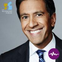 The Richmond Forum Presents Dr. Sanjay Gupta