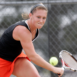 BGSU Women's Tennis vs BGSU Invitational