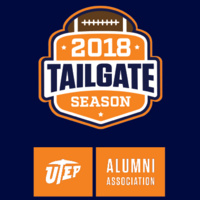 Alumni/MAC Tailgate Party - UTEP vs. Middle Tennessee
