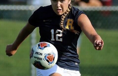 Women's Soccer @ Alfred University