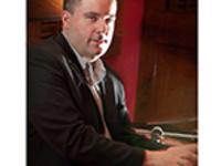 Dave Solazzo, jazz piano: CU Music