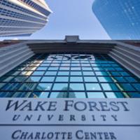 Charlotte MBA Information Session