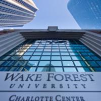Charlotte MBA Sip & See