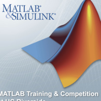 MATLAB Training and Competition