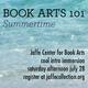 Book Arts 101: Summertime